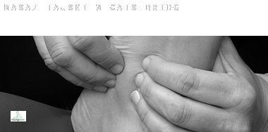 Masaż tajski w  Cats Bridge